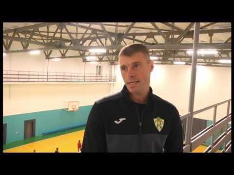 Уманський Педуніверситет: День футболу