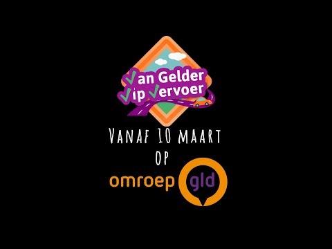 VLOG 4 | BTS Van Gelder Vip Vervoer