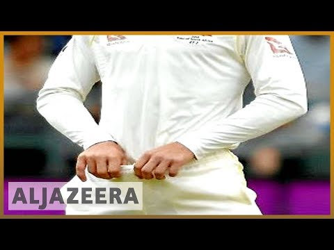 🏏 Cricket: Australia ban Smith, Warner in ball-tampering scandal | Al Jazeera English