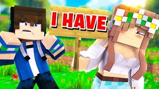 The TRUTH About MY GIRLFRIEND! Would You Rather? (Minecraft)