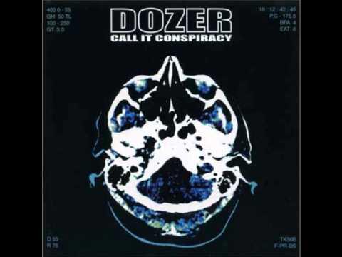 Dozer - The Exit Lyrics
