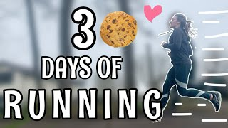 I ran 5 km every day for 30 days and this is what happened...