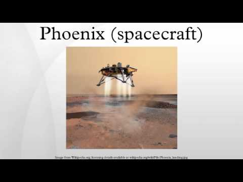 Phoenix (spacecraft)