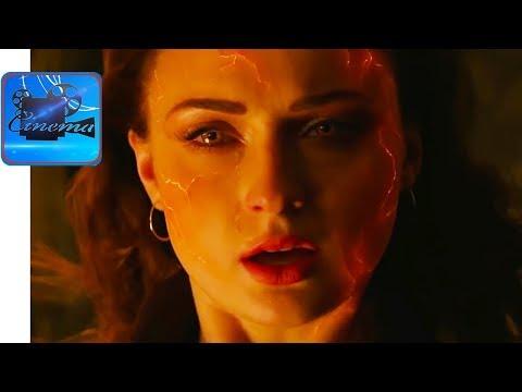 Люди Икс: Тёмный Феникс [2019] Русский Трейлер #2