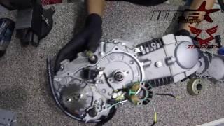modificar encendido pit bike