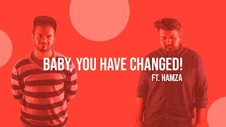 77   BABY YOU'VE CHANGED   The JoBhi Show