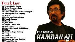 Hamdan ATT || lagu terbaik || Hamdan ATT  - all album【 Musik Terbaik 】