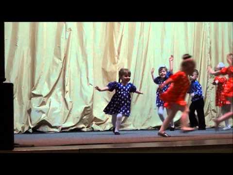 Игра Воробушки и ворона для детей 3 5 лет
