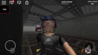My ROBLOX Stream