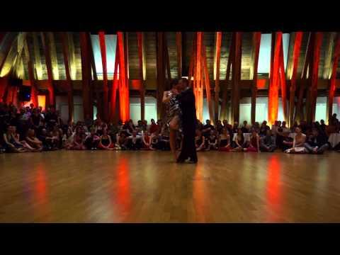 Sonja & Sven at Tango Amadeus ...