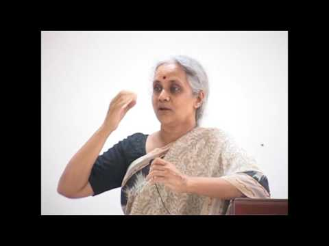 """"""" The Databased Citizen"""" by Usha Ramanathan."""