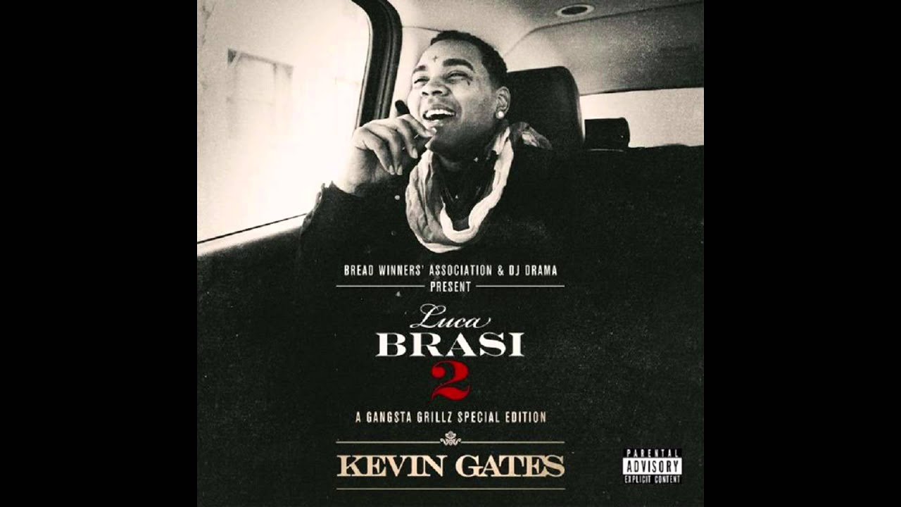 Download Kevin Gates - I Don't Get Tired [feat. August Alsina]