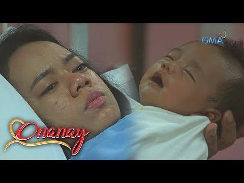 Onanay: Bunga ng panghahalay kay Onay   Episode 4
