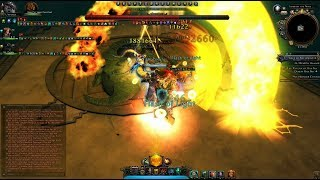 Neverwinter Mod 14 - Unparalleled Prominence Enchant Run 3 Man Tomb Unforgiven GWF (1080p)