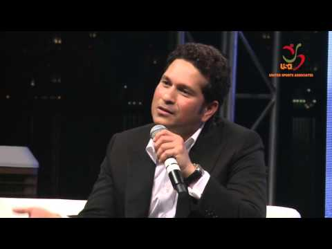 Sachin's off field mentoring - Cricket and Beyond Teaser
