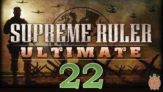 Supreme Ruler Ultimate | Cold War - United States - 22 - Tech Upgrade Path