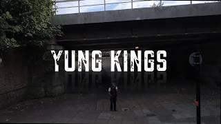 Yellow baby X Pee Ess Emm X Yung Kings Resimi