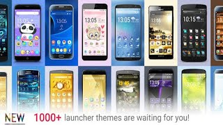 How to Ace Launcher - 3D Themes&Wallpapers free Use and Setting stylish 2020 screenshot 1