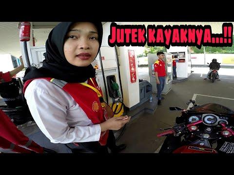 RIDING GAK JELAS KELILING JAKARTA × ngoceh random gaes