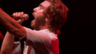 Red Wanting Blue - U.S. Bumpersticker (Live in HD)