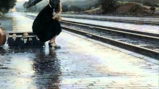 Любимый дождь