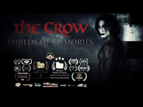The Crow: Shreds of Memories - FAN FILM [ENG SUB] | HD