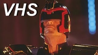 Судья Дредд (1995) - русский трейлер - VHSник