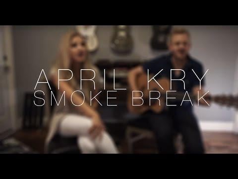 Smoke Break - Carrie Underwood (Cover by April Kry)