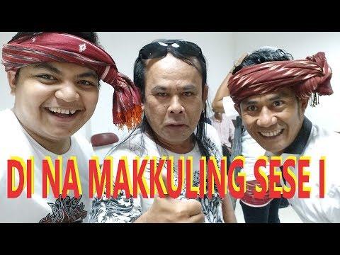 ERICK SIHOTANG -Di Na Makkuling Sese I Live Konser In Subang #BATAK HMBS