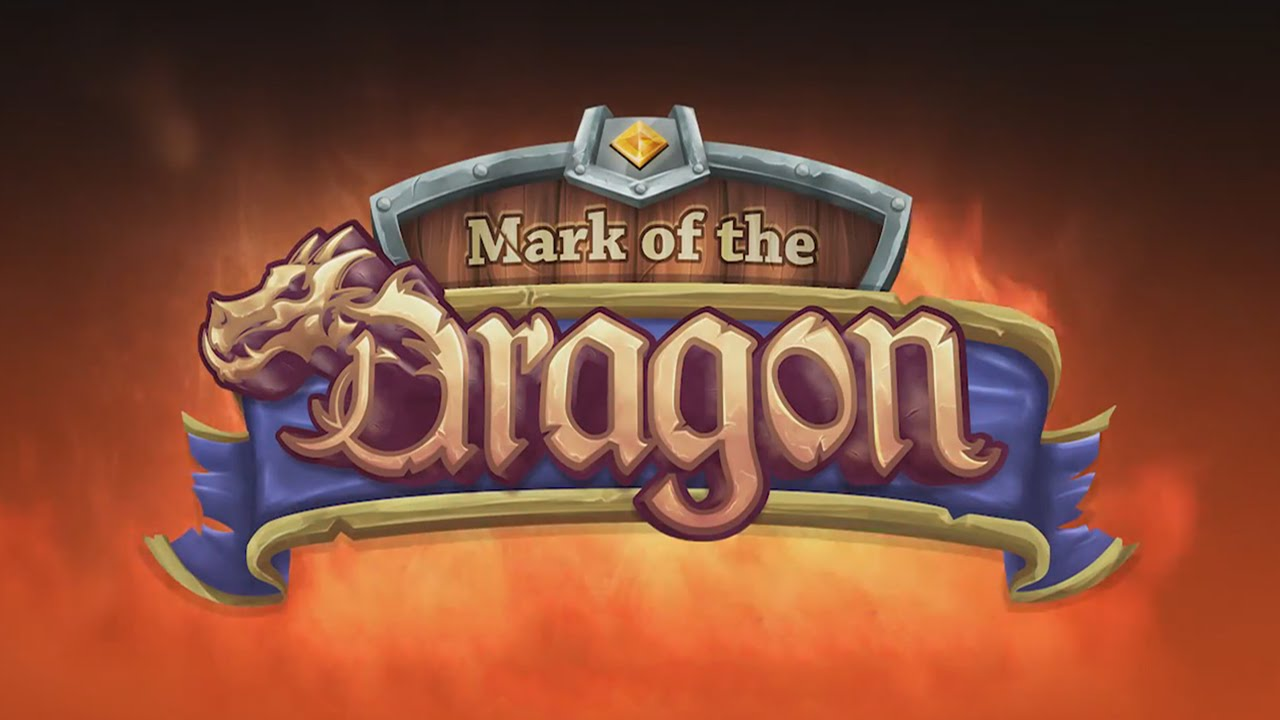 Mark of the Dragon (by GAMEVIL USA, Inc.) - iOS / Android ...