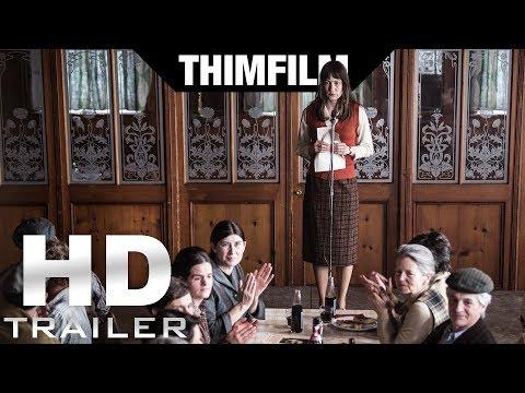 DIE GÖTTLICHE ORDNUNG Trailer | Ab 03.08.2017 im Kino!