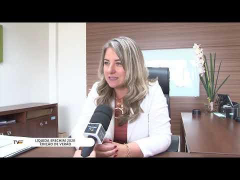 LIQUIDA ERECHIM AQUECE O COMERCIO LOCAL.