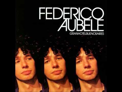 Federico Aubele - Postales - Gran Hotel Buenos Aires