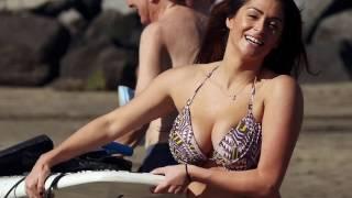 видео Климат Канарских островов