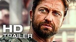 GODS OF EGYPT Exklusiv Trailer German Deutsch (2016)