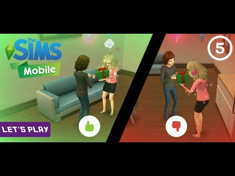 jeu de dating simulation