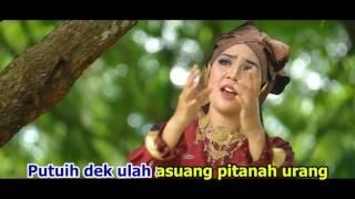 Kintani - Hati Nan Cabiak (Official Video Clip)