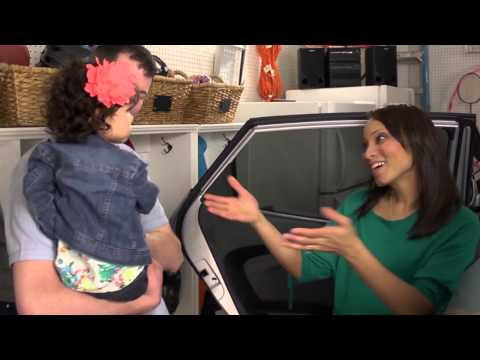 Evenflo Symphony DLX All-in-One Car Seat | Toys R Us Canada