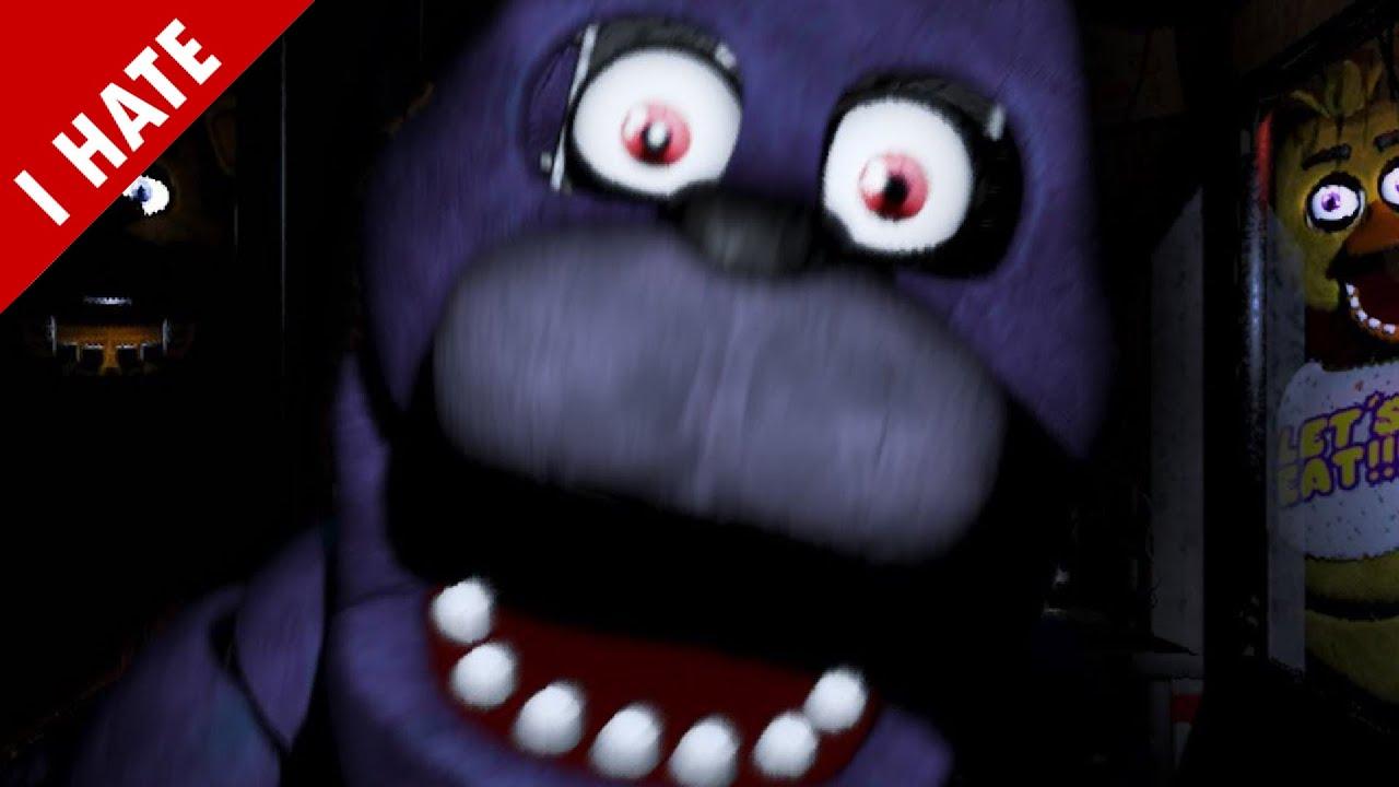 Five Nights at Freddy's Fandom and Hatedom - Toxic Fandoms