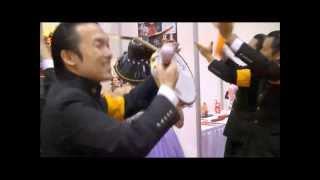 JAPAN EXPO USA2013(2013/08/23~2013/08/25) スペシャルリポーターと...