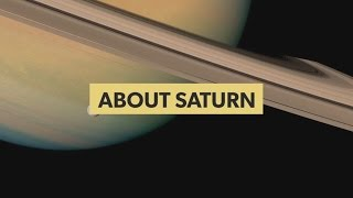 Top 10 Most Interesting Facts About Saturn