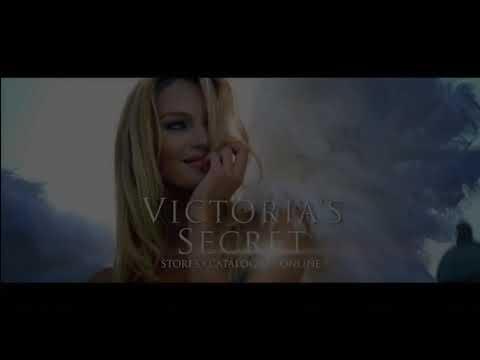 """Духи """"Victoria's Secret Angel"""" - рекламный ролик"""