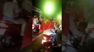 Vĩnh Long bão Việt Nam vô địch