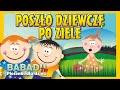 Plac zabaw - Piosenki dla dzieci bajubaju.tv - YouTube