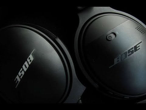 Why Bose Headphones Are The Best