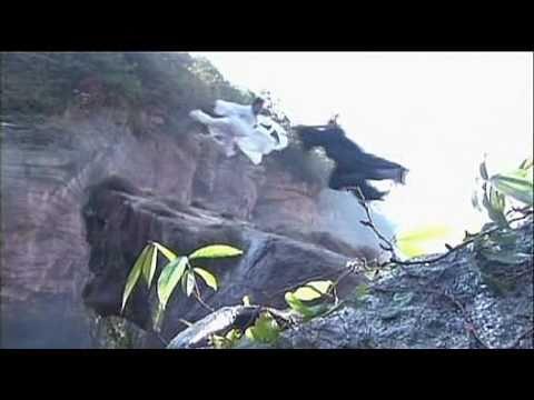 神鵰俠侶 Shén Diāo Xiá Lǚ Return of The Condor Heroes 2006 Ep. 32 Fight Scene