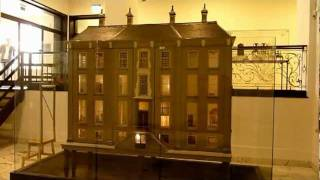 doll s house the canal house amsterdam ca 1750 poppenhuis het grachtenhuis amsterdam rijksmuseum