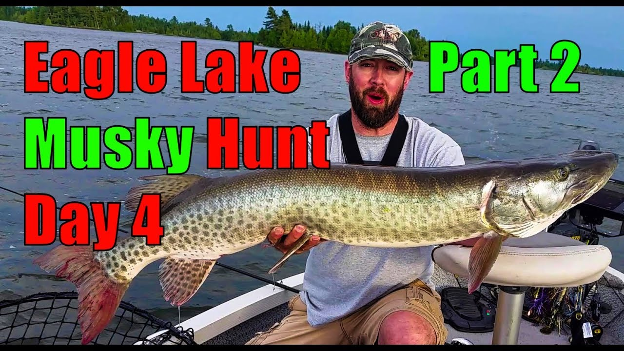 Hookup site for hunting and fishing