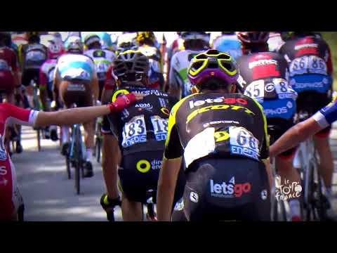 Tour de France 2018: Stage 2 highlights