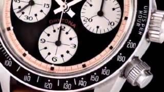 Montre Luxe Occasion com   Histoire de la Rolex Daytona